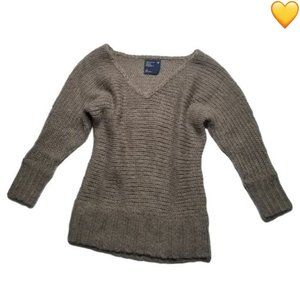American Eagle Long Sleeve Sweater Size Small